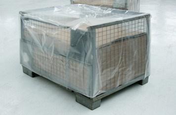 BESISTA Systemelemente zum Versenden in Gitterboxen
