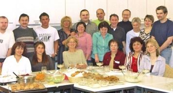 Seminar Ernährung mit naturbelassenen Lebensmitteln