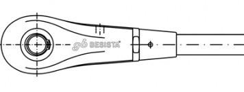 Stabanker mit Abdeckhülsen - System BESISTA