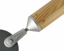 Conexión de barra de compresión BESISTA-540 para madera