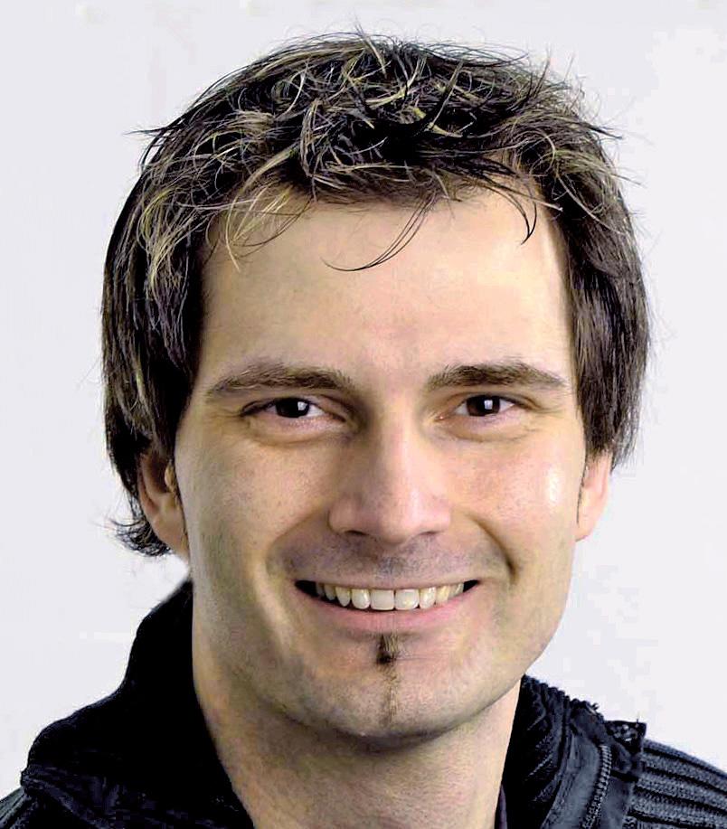 Thomas Öchsle - Director de ventas, exportación