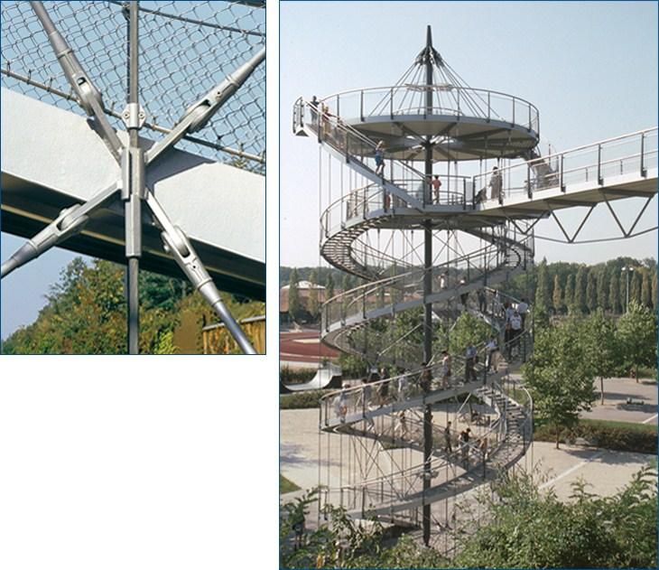 Stahlbau olympiastadion sochi betschart zugstabsysteme for Stahlbau aussteifung