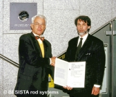 Betschart - Steel Design Award for the branch columns at Stuttgart Airport - 232