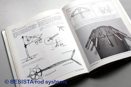Betschart: Neue Gusskonstruktionen in der Architektur, recherche fondamentale 1985 - 220