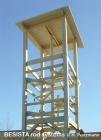 Tirants système BESISTA pour le contreventement des tours panoramiques, Québec, Canada - 76