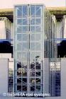 Tirants et ancrages/chapes système BESISTA pour le contreventement du tour escalier - 97