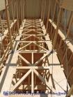 Systèmes d'haubanage BESISTA pour contreventements dans constructions de bois - 458