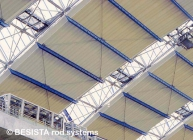 Tirantes y anclajes de barra/cabezales BESISTA para los contravientos - 98