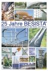 Betschart póster 2012 - 25 años BESISTA sistemas de atirantado - 212