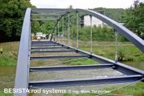BESISTA sistemas de tensión para los anclajes de tensión/tirantes y arriostramiento - 497