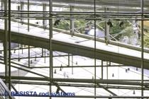 Stabsysteme BESISTA für Abspannungen, Unterspannungen, Hinterspannungen - 195