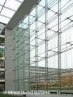Stabsysteme BESISTA im Fassadenbau für PWC Parkside Zürich, Switzerland - 574