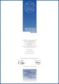 Premio de los galvanizadores alemanes 1991 para BESISTA-355