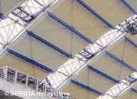 Tirants et ancrages/chapes système BESISTA pour les contreventements - 98