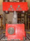 Essai de traction sur une barre d'ancrage de BESISTA M76 dans le MPA Stuttgart - 475